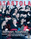 220 Ikastola aldizkariaren azala