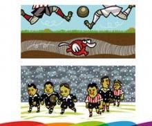 Athletic-en historia eta baloreak euskaraz.