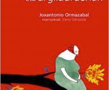 """""""Ilunorduak eta argilaurdenak / Penumbras y destellos"""" - Joxan Ormazabal"""