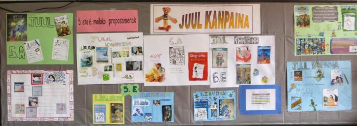 Juul Kanpaina