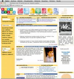 solohijos.com